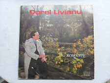 Dorel Livianu - Romante