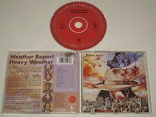 WEATHER REPORT/HEAVY WEATHER(COLUMBIA/LEGACY CK 65108) CD ÁLBUM