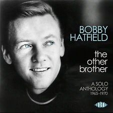 Bobby Hatfield: The Other Brother: A Solo Anthology 1965-1970 CD (CDTOP 1502)
