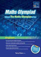 SAP Maths Olympiad Beginner Revised Edition 2015 | Year: 4, 5, 6
