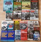 20 Bücher meist über den 2. Weltkrieg, Kriegsbücher, Kriegsliteratur