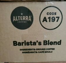 Flavia Alterra Barista's Blend 20-Count Fresh Packs - Pack of 5
