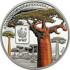 2015 Central African Republic - WWF Baobab