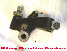 HONDA VT500 ASCOT CLUTCH LEVER MOUNT PERCH BRACKET VT500F VT 500F 83-85