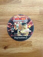 Tekken 5 for PS2 *Disc Only*