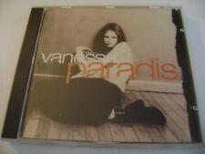 Vanessa Paradis by Vanessa Paradis (CD, 1992, Remark Records)