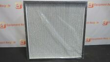 """Aerostar 22751 Filtration Group Enclosed Air Filter 23.38""""X23.38""""X1 1.5"""" New"""