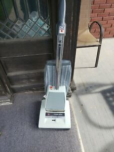 hoover power drive vacuum Concept One