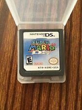 Super Mario 64 DS (US Version,English) Game Card for Nintendo nds Lite 3ds