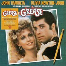 Grease (40th Anniversary) (Original Motion Picture Soundtrack) [New Vinyl LP]