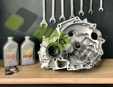 Getriebe FVH- Audi VW Golf 5 Touran 1.6FSI Generalüberholt