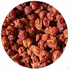 Carolina Reaper (whole Dry) 50g World's Hottest Chilli Extremely Hot Ozspice
