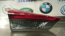 TOYOTA AURIS MK2 E180 2017 FACELIFT PASSENGER NEAR SIDE REAR LIGHT