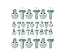 PAN BOLTS-FD/AMC/OLDS MR GASKET 6087