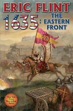 1635: The Eastern Front (The Ring of Fire) Flint, Eric Mass Market Paperback