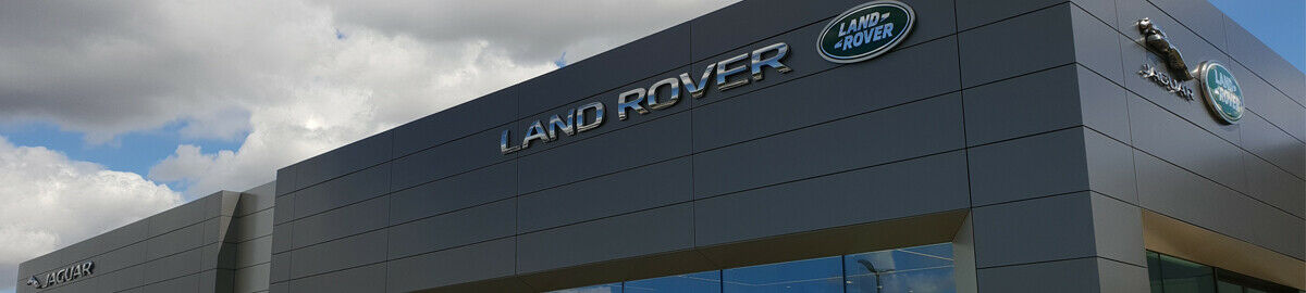 Matford Jaguar Land Rover Parts