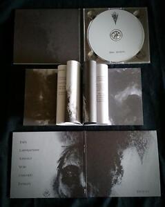SPIRE - Entropy  Digipak CD