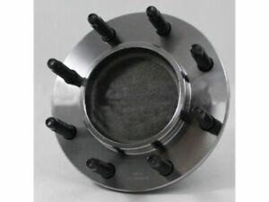 For 2000 GMC Yukon XL 2500 Wheel Hub Assembly Front 91491NW RWD