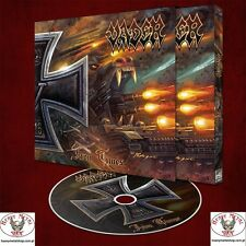 "VADER -""Iron Times"" DIGI PACK NEW EP! announcement ""EMPIRE"" Overkill (Motorhead)"