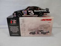 DALE EARNHARDT SR #3 GOODWRENCH/1990 LUMINA CHAMPIONSHIP 1/24 ACTION 2003