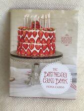 El libro de cumpleaños por Fiona Cairns. Wedding Cake Maker a William & Kate.