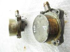 PORSCHE 911 997 987 Unterdruckpumpe Ölpumpe 99710702202