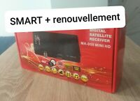 Smart plus renouvellement Smart plus officiel
