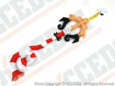 "42"" Kingdom Hearts Nightmare Before Christmas Foam Key Blade Cosplay Halloween"