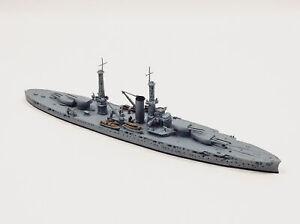Navis 304N US Battleship Nevada 1916 1/1250 Scale Model Ship