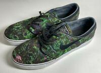Nike SB Stefan Janoski Palm Leaves men's size 13 skateboard shoes 705190-301