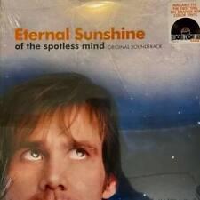 Jon Brion Eternal Sunshine Of The Spotless Mind vinyl lp New Rsd 2021 Elo