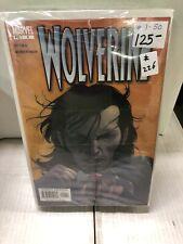 Wolverine (2003) #1-50 (VF/NM) Complete Starter Set Run