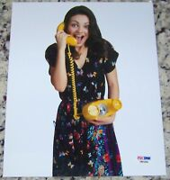 PLEASE READ - FLASH SALE! Mila Kunis Signed Autographed 8x10 Photo PSA COA!