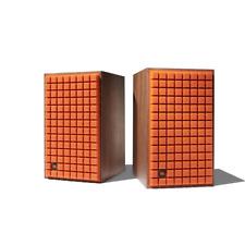 JBL L82 Classic - Passive Loudspeakers (Orange)