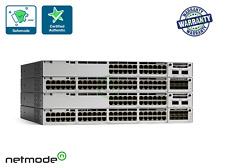 Cisco Fully Managed Easy Smart Managed Switch Enterprise