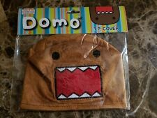 Domo Kun Licensed Toilet Paper Cover Buy 1 Get 2 Domo Items FREE Japanese Anime
