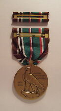 WW II European African Campaign Medal w/Ribbon 1 BATTLE STAR