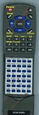 Replacement Remote for PIONEER VSX90TXV, AXD7493