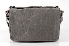 Think Tank Retrospective 30 Shoulder Bag Pinestone Cotton. U.S Authorized Dealer
