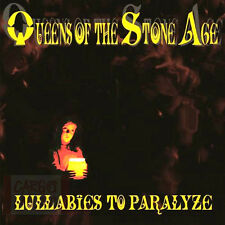 Lullabies to Paralyze [2xLP] by Queens of the Stone Age (Vinyl 180gr, Oct-2011,