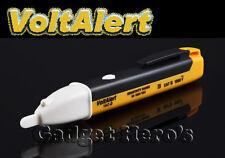 Non Contact Voltage Alert Pocket Pen 90-1000V Voltage Detector With LED Light Y