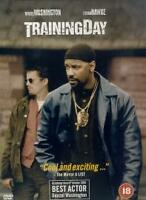 Training Day (DVD, 2002) New & Sealed - Available @ Retro Room 1982