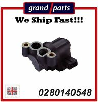 Idle Air Control Valve OPEL VAUXHALL Omega Vectra 2.0 2.5  0280140548