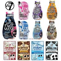 W7 Cosmetic Easy Peel-Off Face Mask Blackheads Deep Cleanse Skin Anti Aging