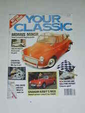 Your Classic Magazine July 1991