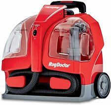 Rug Doctor Portable Spot Cleaner Vacuum Washer Clean Couch Floor HomeCleaning