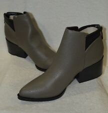 Simply Vera Vera Wang Women's Chelsa Heeled Ankle Booties-Asst Sizes & Colors