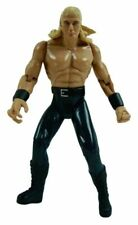 WWF Ripped & Ruthless Series 2 Triple H 6.5 Inch Action Figure 1998 Jakks