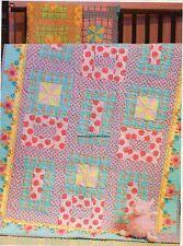 Celebrate Baby Quilt Pattern Pieced GR