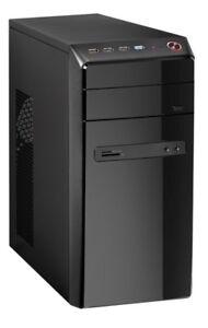 Desktop PC Intel 6400, 16GB RAM,1Tb SSD, HDMI/DVI/VGA,USB 3.0 - Windows 10 Pro
